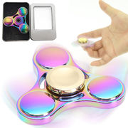 Rainbow Fidget Spinner - mini